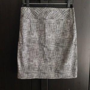 Express Pencil Skirt - worn once!